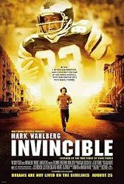 "Enneagram movie review of ""Invincible"""