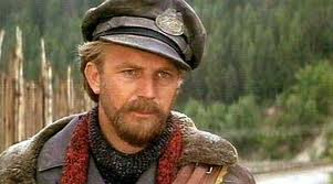 "Story Enneagram of Costner movie ""The Postman"""