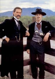 "Enneagram movie review of ""Tombstone"""