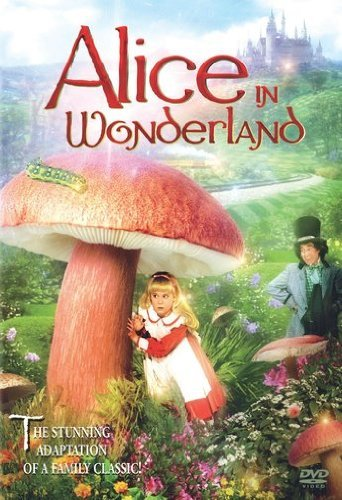 Review of Alice in Wonderland: Part 4 (Old)