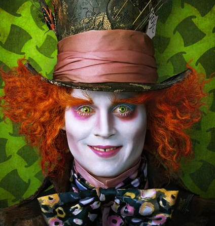 Review of Alice in Wonderland: Part 3 (Old)