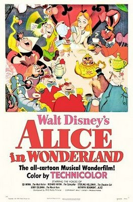Review of Alice in Wonderland: Part 1 (Old)