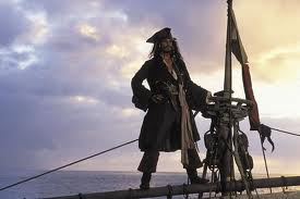 Pirates of the Caribbean, Part 1