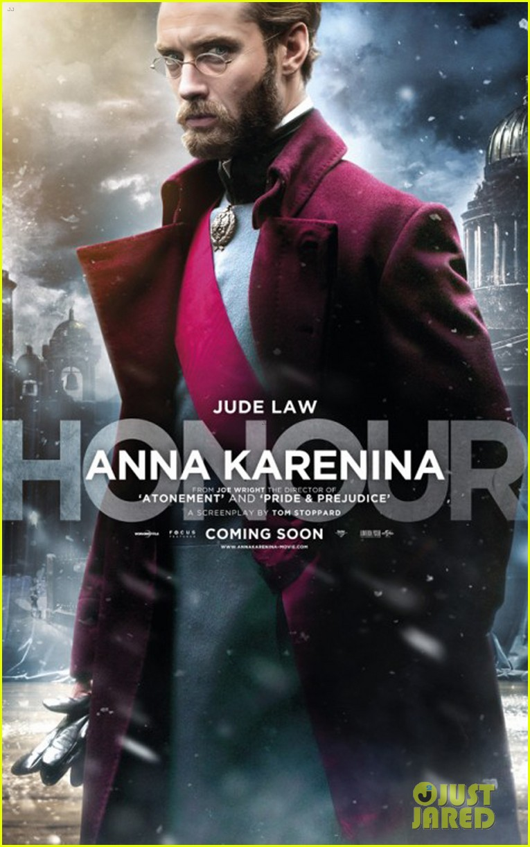 """Anna Karenina"": Enneagram of an Ambitious Work of Art"