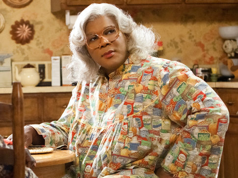 """Madea's Witness Protection"": Is an Enneagram too Restrictive for Mabel?"