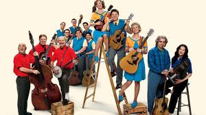 """""""A Mighty Wind"""": Can a Mockumentary have an Enneagram?"""