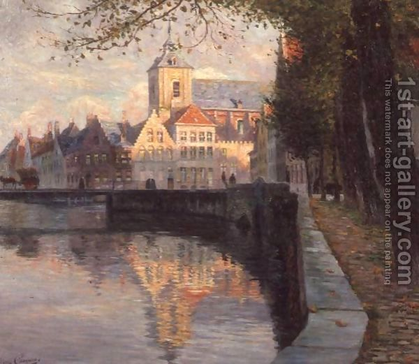 """""""In Bruges"""": Must we stick to the Enneagram?"""