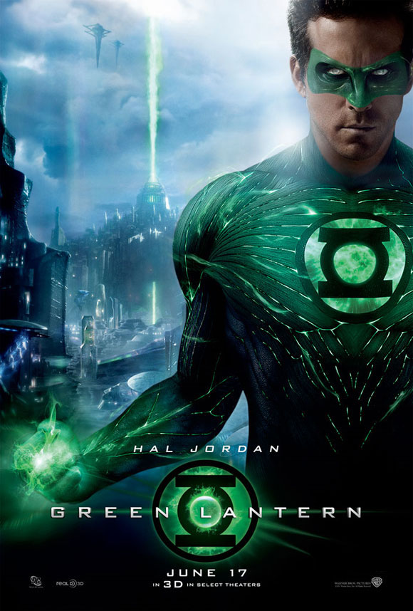 The Most Incompetent Superhero Film Ever Made, Enneagrammed