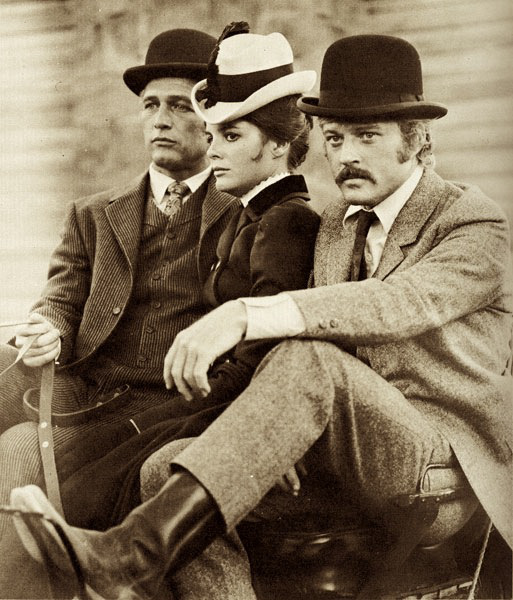 """Butch Cassidy and the Sundance Kid"": an Enneagram on which to hang your hat"