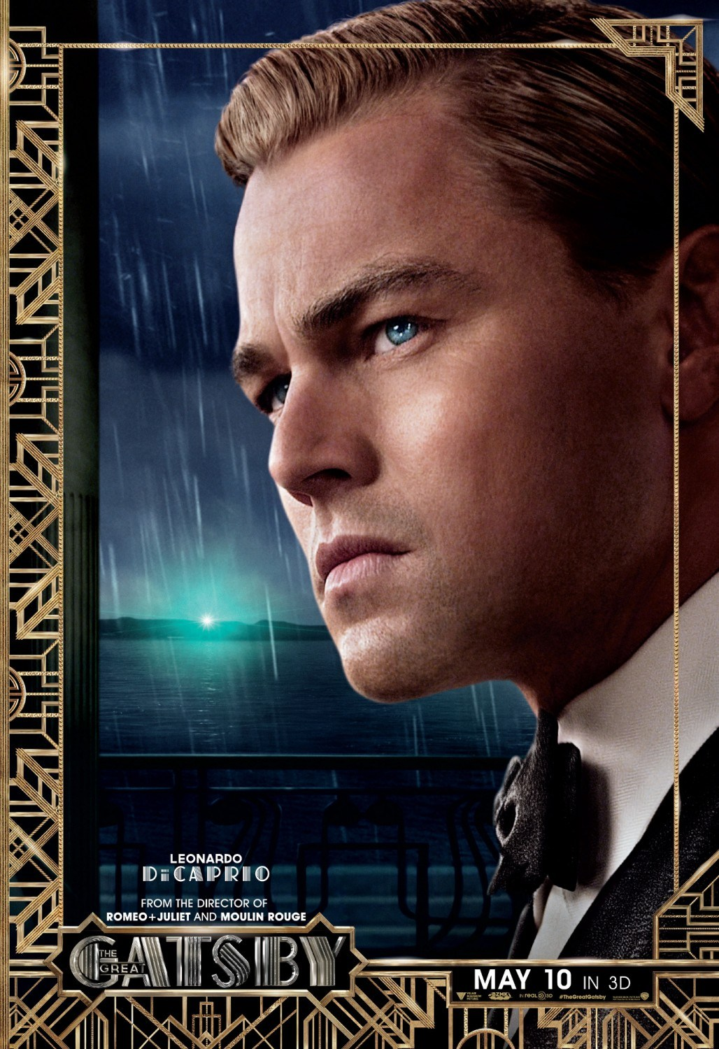 "A Rebuttal: ""The Great Gatsby"""