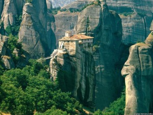 Meteora-Greece-Travelling